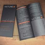 עיצוב חוברת הדרכה למשתמש