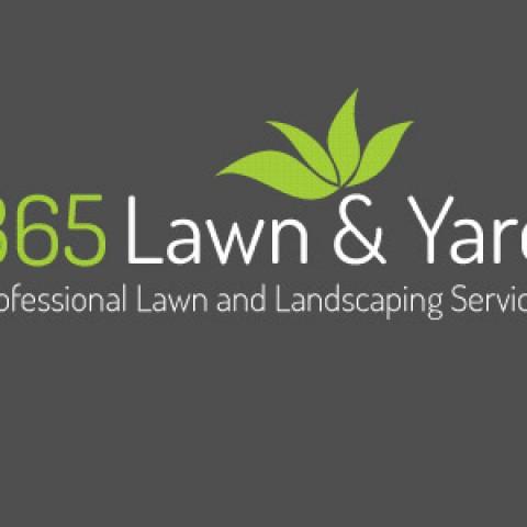 365Lawn&Yard Logo