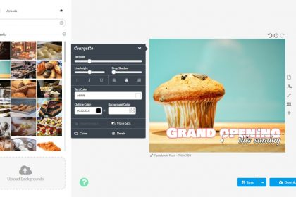 עשו זאת  בעצמכם – תוכנת עיצוב אונליין