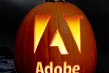 Halloween Adobe sale