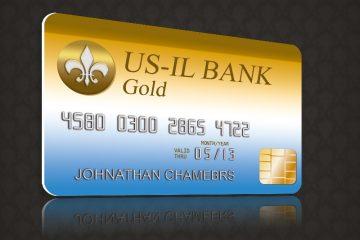 חינם להורדה-תבנית לכרטיסי אשראי