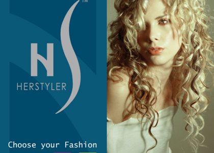 HerStyler Booth UK | עיצוב דוכני מכירה