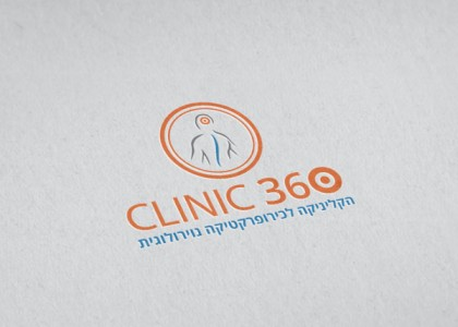 Clinic360 | Branding