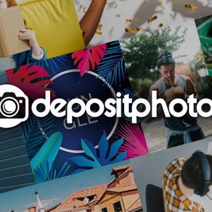 מבצע שאסור לפספס על תמונות סטוק של depositphotos