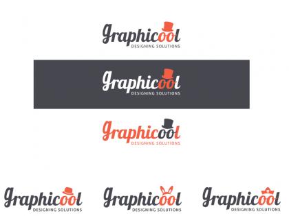 לוגו חדש לגרפיקול