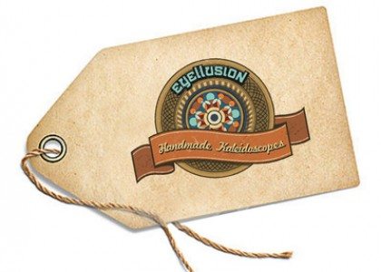 Eyellusion Adventure- Logo & Business Card
