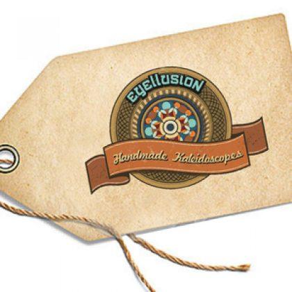 Eyellusion Adventure- Logo & Business Card