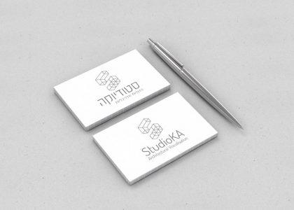 Studioka – Branding