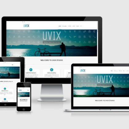 Web Design | Uvix